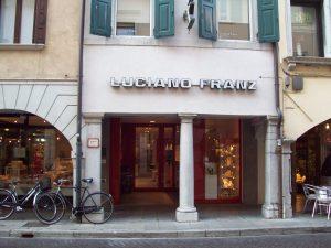 Gioielleria Luciano Franz